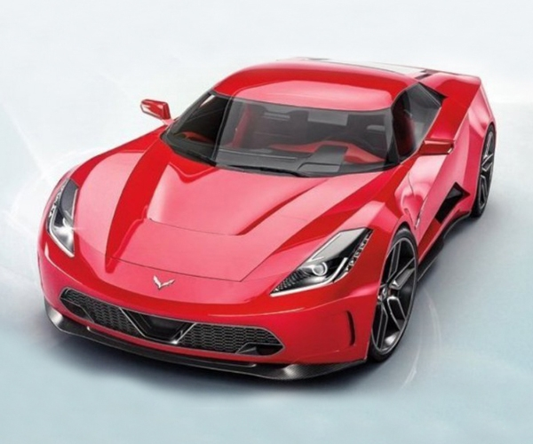 2017 chevrolet corvette zora zr1 review and price cars Chevrolet Corvette Zora Zr1