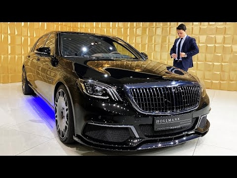 2019 mercedes v class guard new klassen vip full review Mercedes V Class Guard