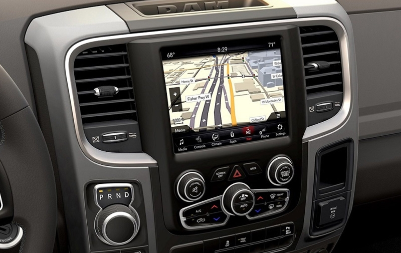 2019 ram 1500 classic warlock near baltimore md don Dodge Warlock Interior