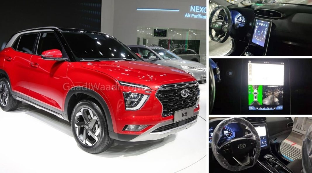 5 expected changes in upcoming 2020 hyundai creta kia Upcoming Hyundai Creta