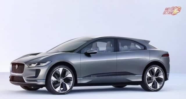 jaguar i pace price release date images specifications Jaguar I Pace Release Date