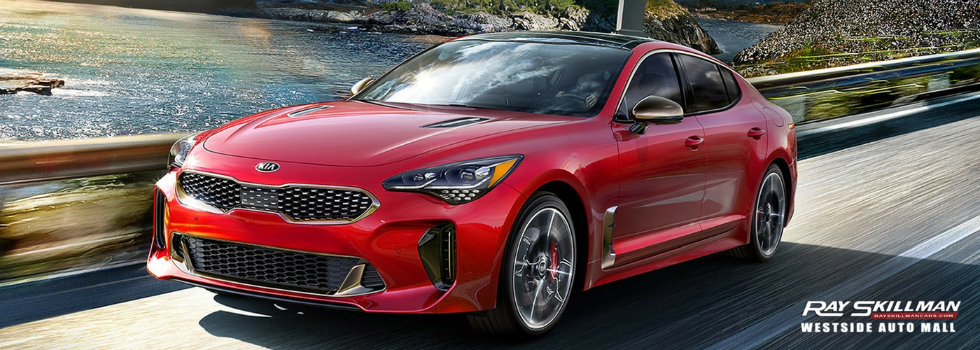 kia lease specials indianapolis in Kia Stinger Lease Questions