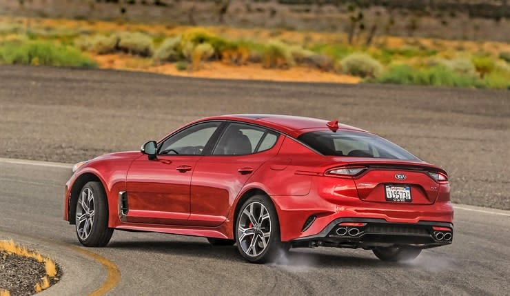 kia stinger lease deals kia stringer 2019 Kia Stinger Lease Questions