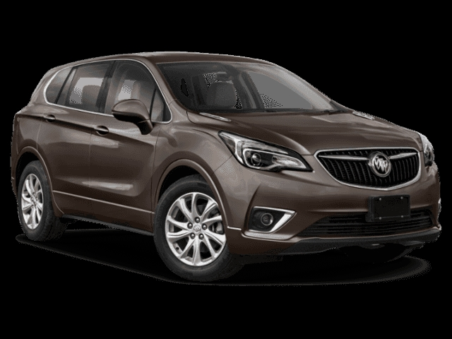 new 2020 buick envision preferred 4d sport utility in Buick Envision Preferred