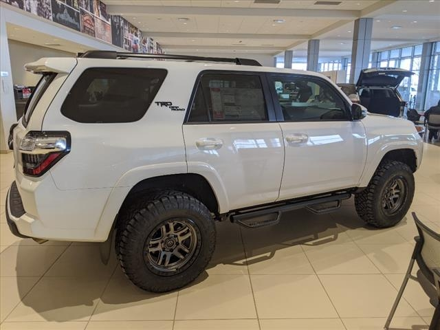 new 2020 toyota 4runner trd off road premium 4wd Toyota Off Road Premium