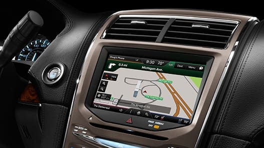 updating your navigation system map sync official Ford Navigation System Map Update