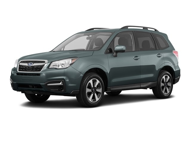 used 2017 subaru forester 25i premium cvt jasmine green metallic for sale in glendale ca serving los angeles van nuys pasadena vin Subaru Forester Jasmine Green