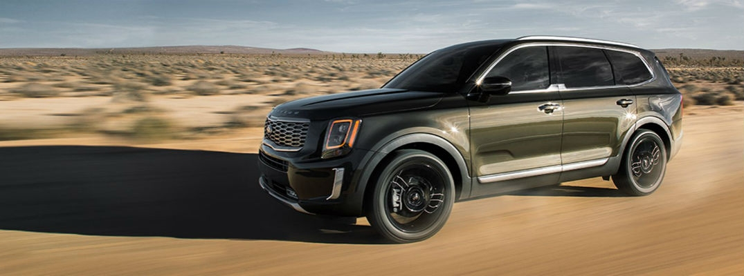 when can we expect the 2020 kia telluride to hit the lot Kia Telluride Release Date