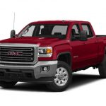 2015 gmc sierra 2500hd values nadaguides Gmc 2500 Engine Options