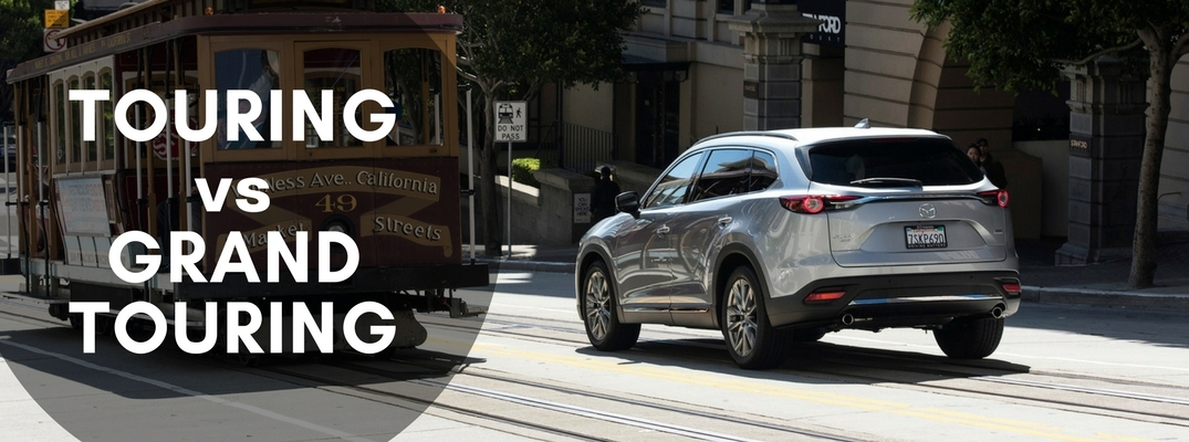 2017 mazda cx 9 touring vs grand touring comparison Mazda Touring Vs Grand Touring