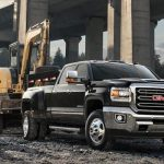 2019 gmc sierra 2500 towing capacity max payload engine Gmc 2500 Engine Options