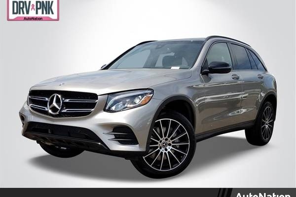 Mercedes Glc Lease Questions