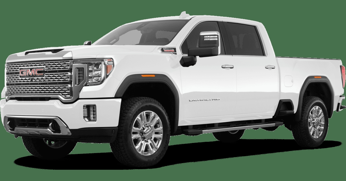 2020 gmc sierra 2500hd prices reviews incentives truecar Gmc 2500 Engine Options