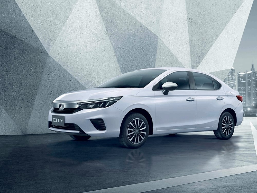 2020 honda city changes and features explained in detail Honda City Launch Date
