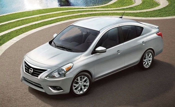 Permalink to Nissan Versa Release Date