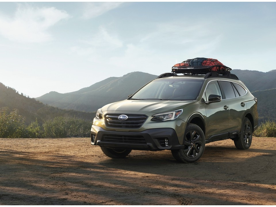 2020 subaru outback prices reviews and pictures us Subaru Outback New Model
