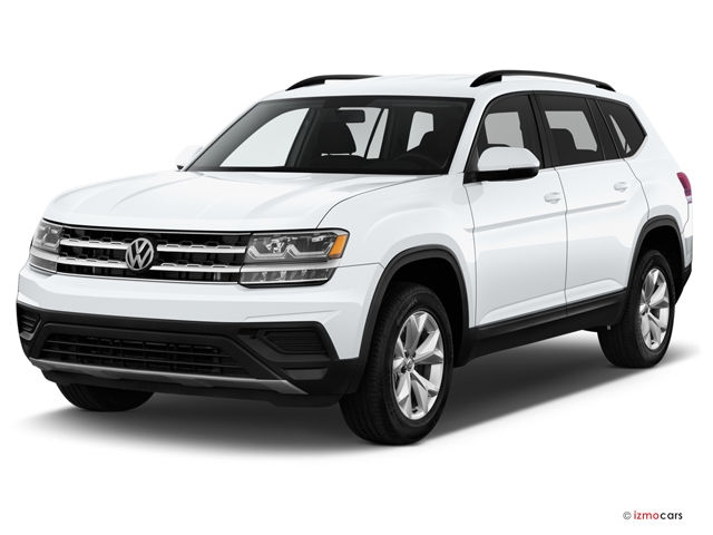 Volkswagen Atlas Review