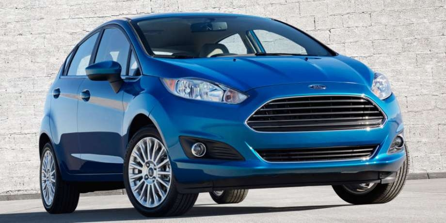 ford discontinuing a handful of smaller cars to focus on Ford Discontinued Cars