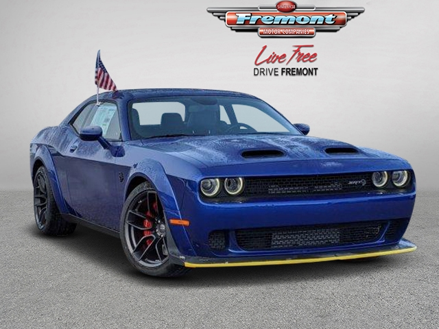 new 2019 dodge challenger srt hellcat redeye widebody rwd 2dr car Dodge Challenger Wide Body
