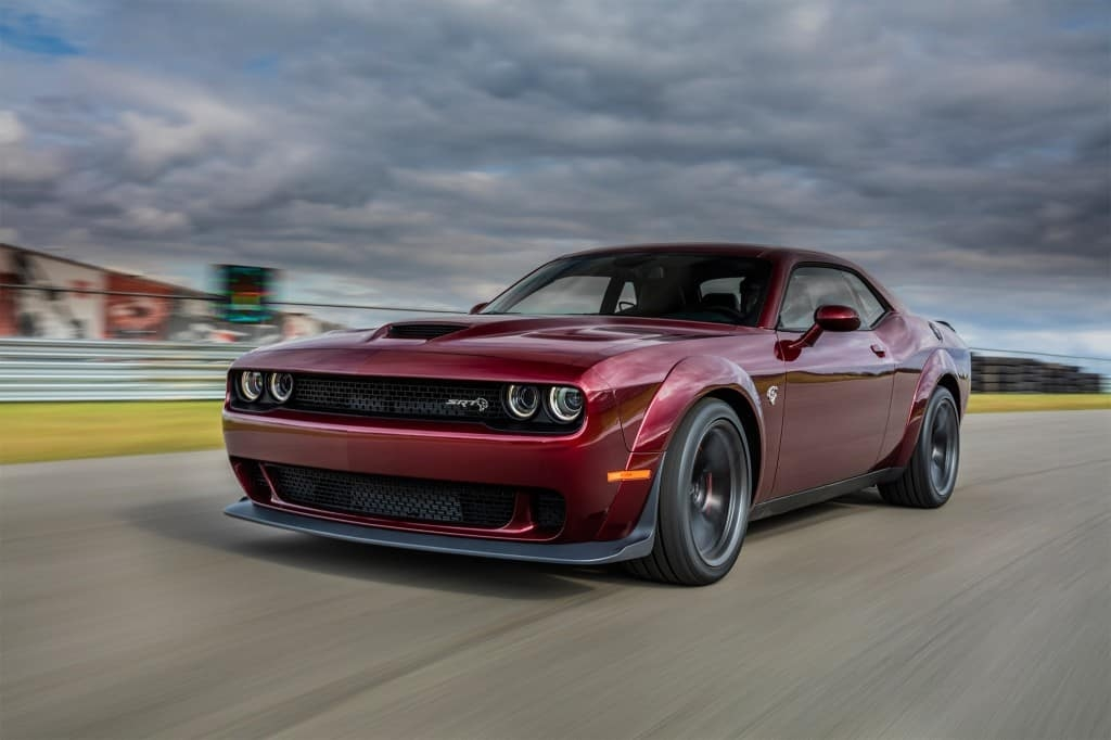 new design speed with dodge challenger srt hellcat widebody Dodge Challenger Wide Body