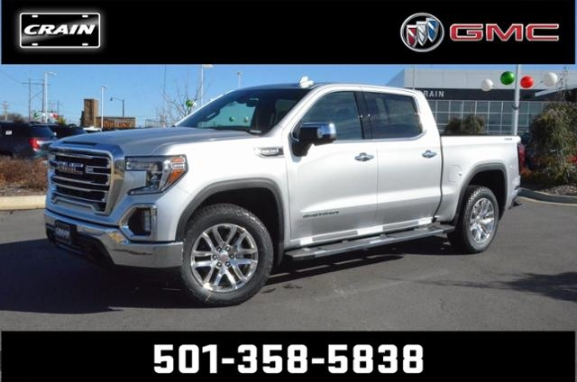 new quicksilver metallic 2020 gmc sierra 1500 crew cab short Gmc Sierra Quicksilver Metallic