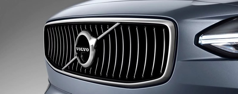 Volvo New Car Warranty