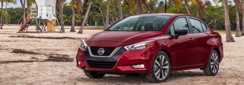 when will the 2020 nissan versa be available Nissan Versa Release Date