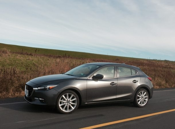 Permalink to Mazda Grand Touring Review