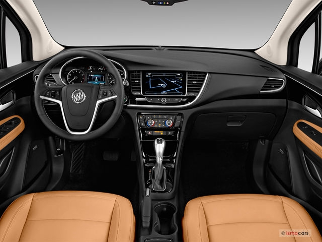 2019 buick encore 317 interior photos us news world Buick Encore Interior Photos