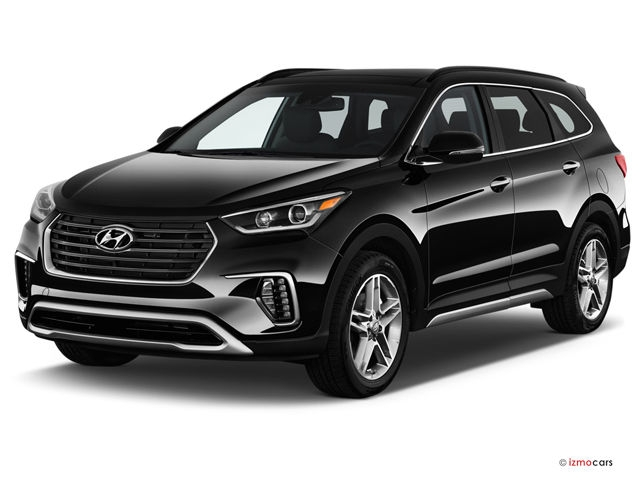 2019 hyundai santa fe prices reviews and pictures us Hyundai Santa Fe Review