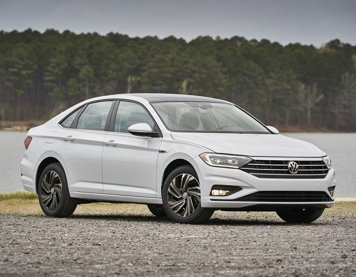 2019 volkswagen jetta review expert reviews jd power Volkswagen Jetta Review