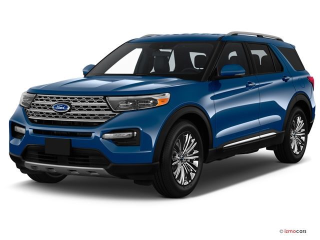 2020 ford explorer prices reviews and pictures us news Ford Explorer Availability
