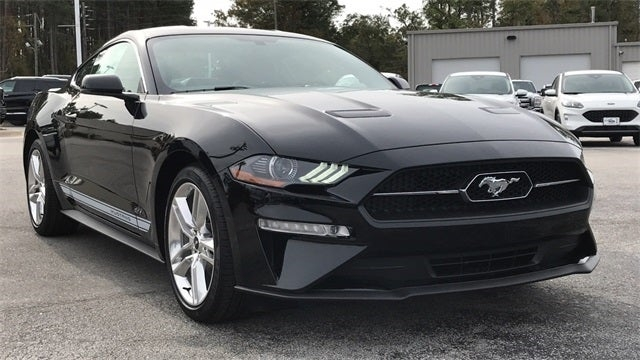 2020 ford mustang ecoboost premium Ford Mustang Ecoboost Premium