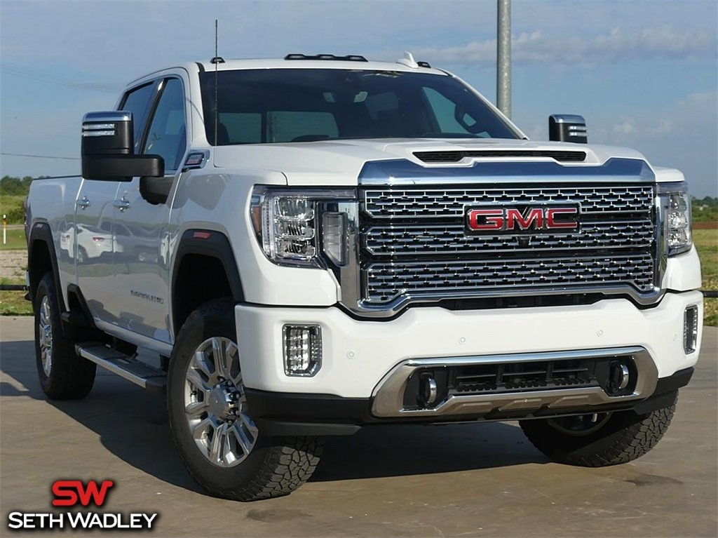 2020 gmc sierra 2500 heavy duty denali 4x4 truck for sale New Gmc Heavy Duty Trucks