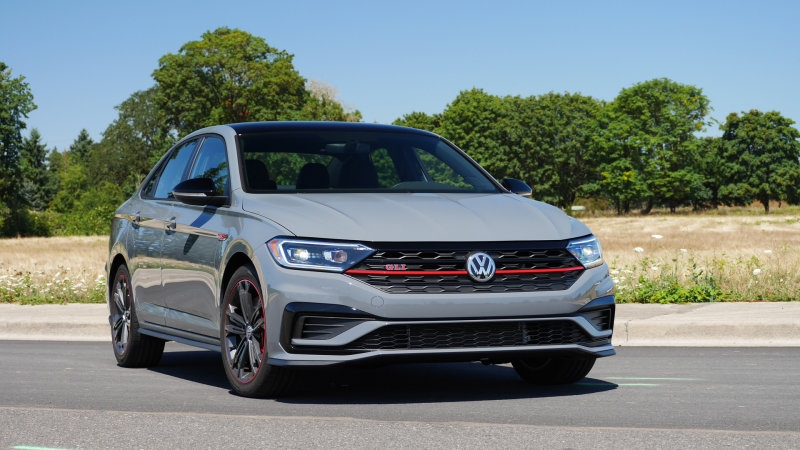 2020 volkswagen jetta reviews price specs features and Volkswagen Jetta Review