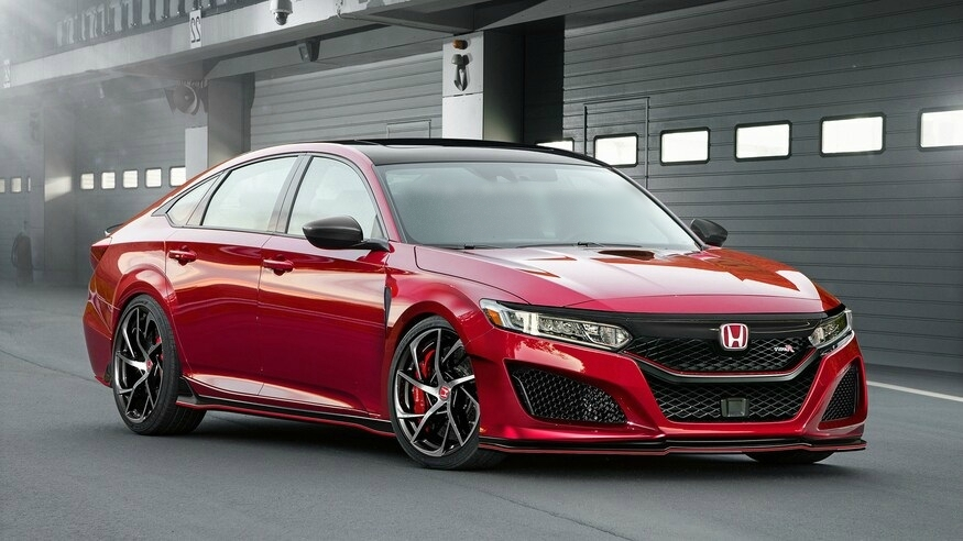 2021 honda accord release date price and changes Honda Accord Release Date
