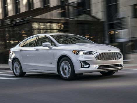 all ford fusion models will go out of production in 2020 Ford Discontinuing Cars In