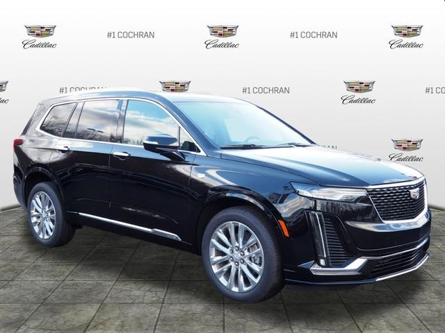 new 2020 cadillac xt6 premium luxury awd Pictures Of Cadillac Xt6