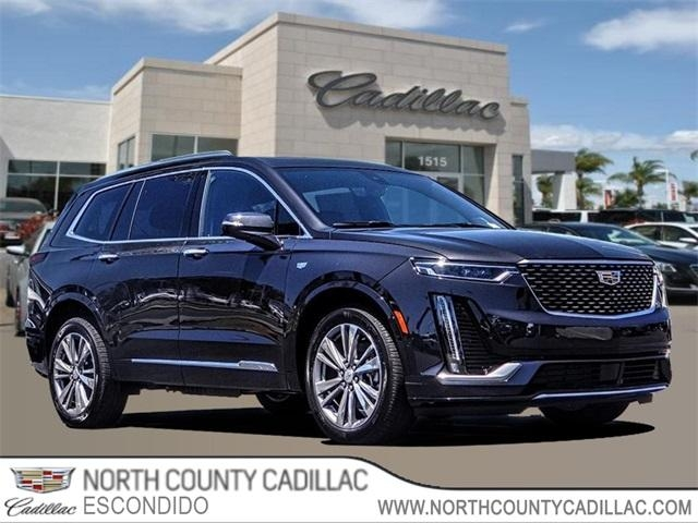 north county cadillac new cadillac xt6 in escondido Pictures Of Cadillac Xt6