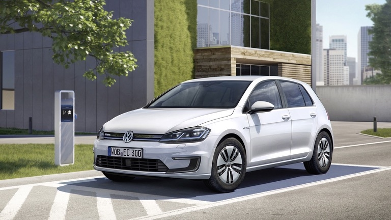 volkswagen e golf price and specifications ev database Volkswagen Electric Golf