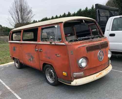 vw bus volkswagen van 1970 no reserve up for sale vw bus Volkswagen Van Pictures