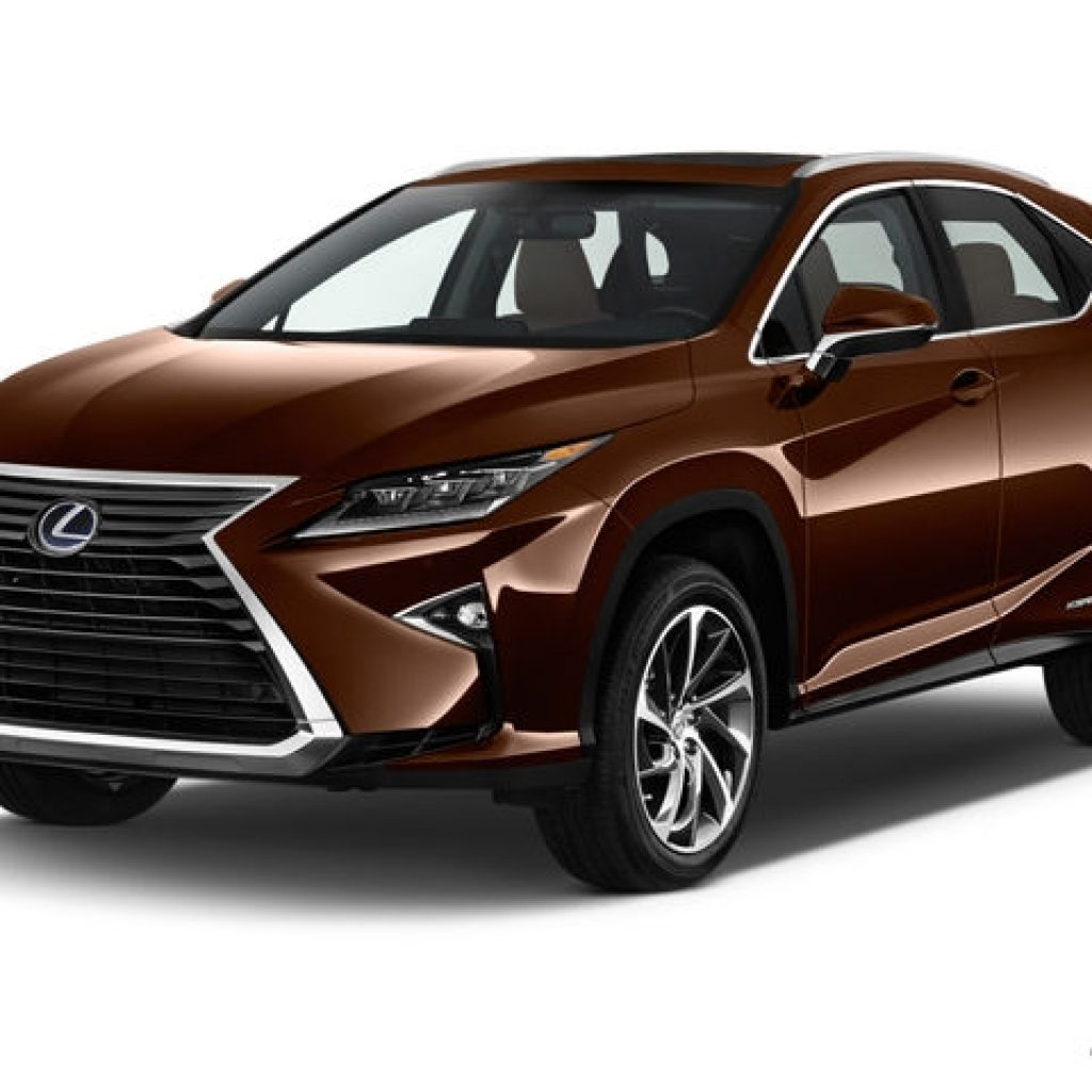 2019 lexus rx hybrid prices reviews and pictures us Lexus Hybrid Suv Reviews