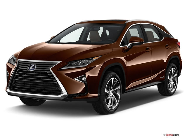 Lexus Hybrid Suv Reviews