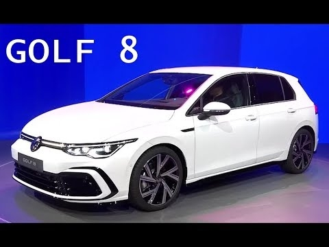 2020 volkswagen golf and golf gte unveiling and in depth look Volkswagen Ibrida 2020