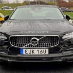 2020 volvo s90 facelift if it aint broke dont fix it Volvo S90 2020 Facelift
