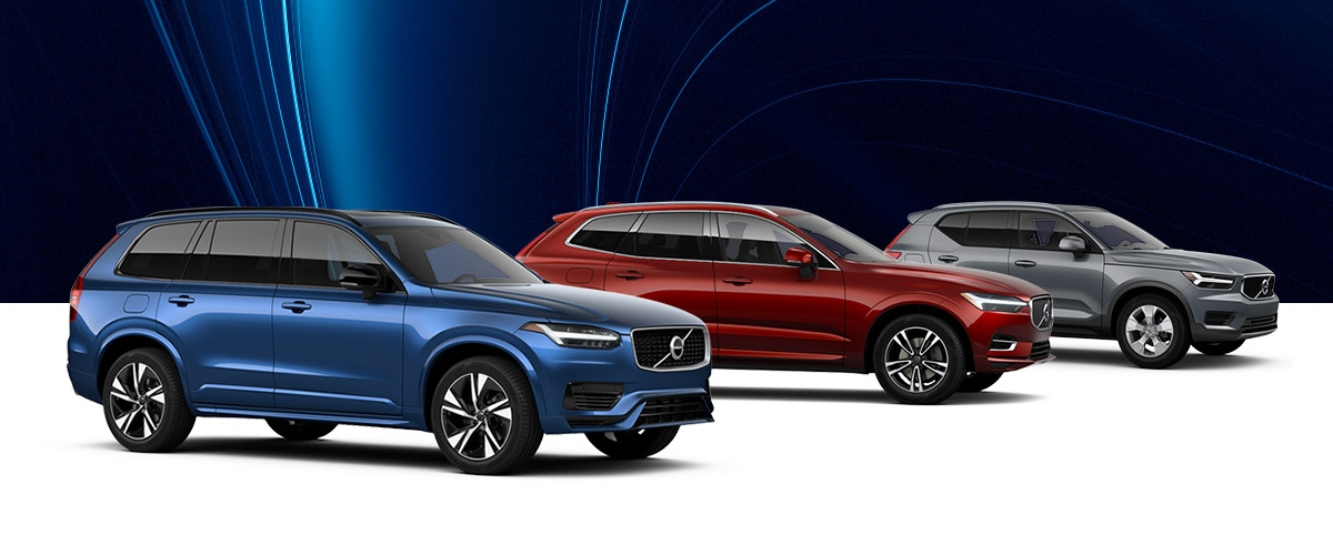 2020 volvo suv lineup buy a new 2020 volvo in norwood ma Volvo Lineup 2020