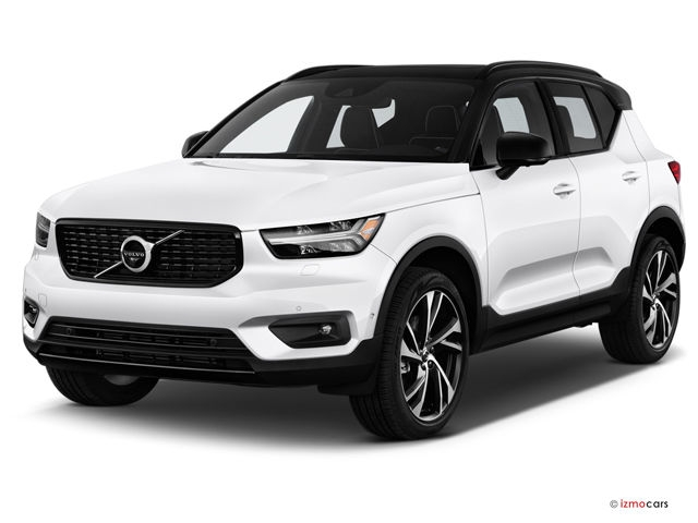 2020 volvo xc40 prices reviews and pictures us news Volvo Xc40 2020 Release Date