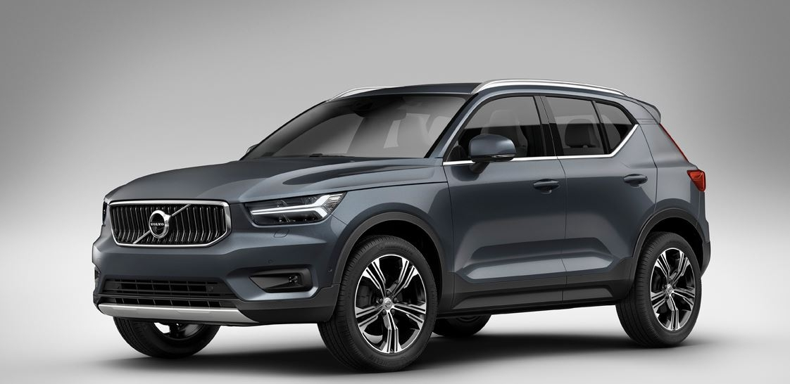 2020 volvo xc40 t4 momentum price exterior and release date Volvo Xc40 2020 Release Date