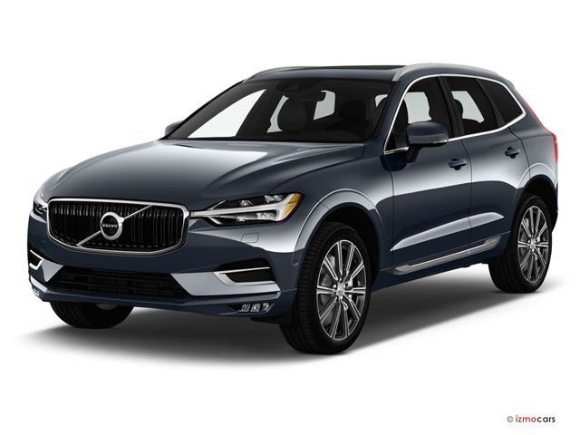 2020 volvo xc60 prices reviews and pictures us news Volvo Xc60 2020 Update