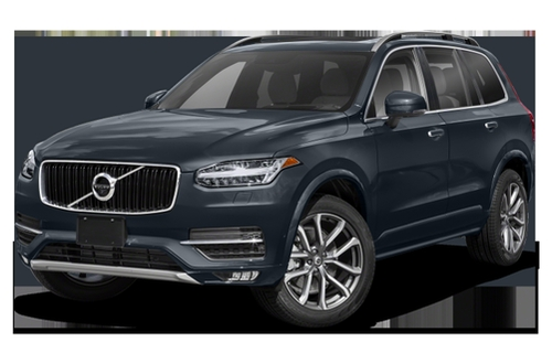 2020 volvo xc90 specs price mpg reviews cars Volvo Xc90 Model Year 2020